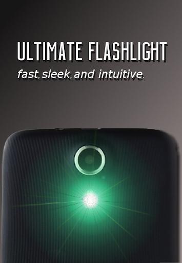Ultimate Flashlight