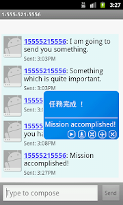 OnScreen Translate screenshot 4