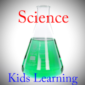 Kids Learning-Science