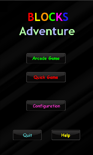 Blocks Extreme Adventure