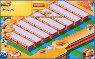 Screenshot of Stand O'Food®