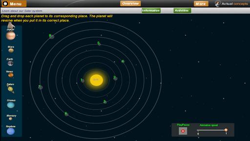 玩免費教育APP|下載Earth & Space app不用錢|硬是要APP