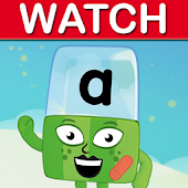 Watch Alphablocks