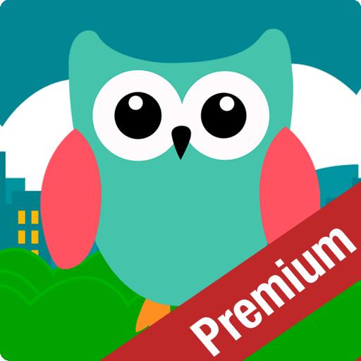 Fall Flappy Fall Premium LOGO-APP點子