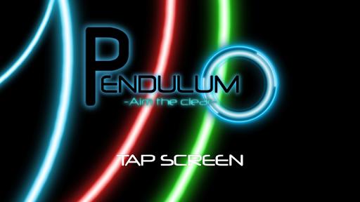 Pendulum~AimTheClear~