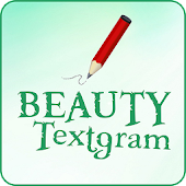 Beauty Textgram