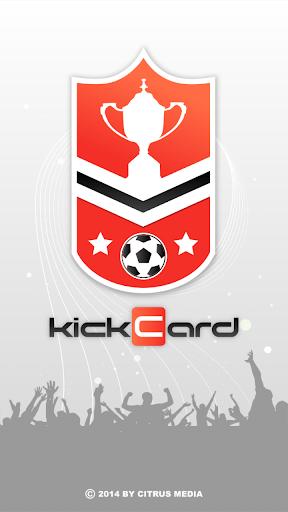 kickCard