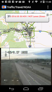 Colorado Traffic Cameras Pro screenshot 10