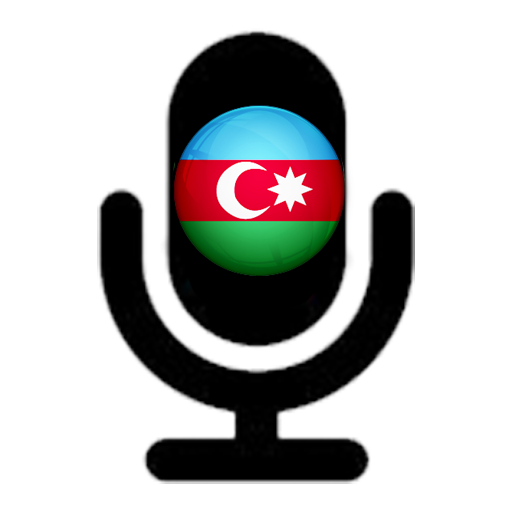 Azerbaijani Voice Translator LOGO-APP點子