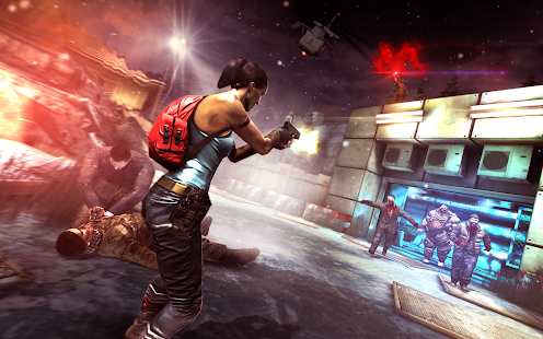 DEAD TRIGGER 2 Screenshot 27
