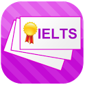 IELTS Flashcards icon