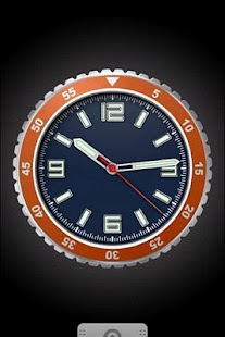 ChronographLiveWallpaper01- screenshot thumbnail