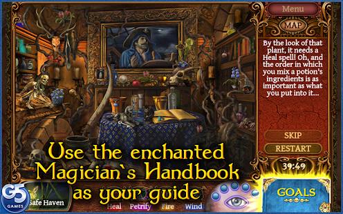 Magician's Handbook 2- screenshot thumbnail