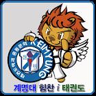계명대 힘찬 i 태권스쿨 icon