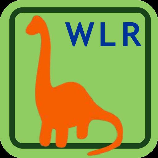 Dinosaurs WLR 教育 LOGO-阿達玩APP