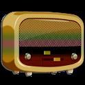 Filipino Tagalog  Radios icon