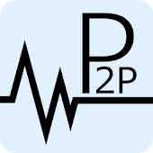 P2P地震情報 for Android(β)