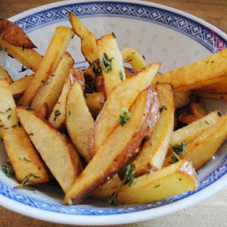 Village Fries