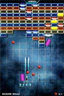 BrickBreaker- screenshot thumbnail