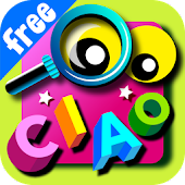 Wee Kids Wordsearch Free