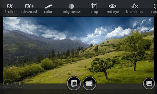 TouchUp Pro - Photo Editor