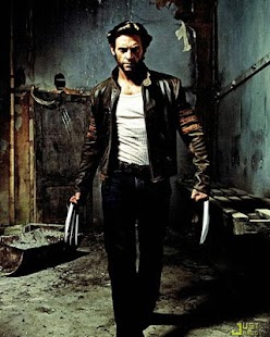 Hugh Jackman HD - screenshot thumbnail