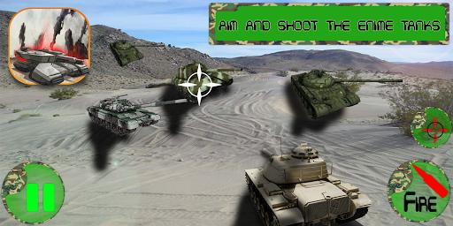 Robo Tank Battle
