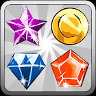 JeweLife - Три Камня в Ряд icon