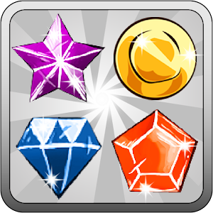 JeweLife – Match 3 Jewels for PC and MAC