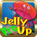 Jelly Up - Crazy Adventure Pro icon