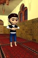 Screenshot of Zain Al Islam