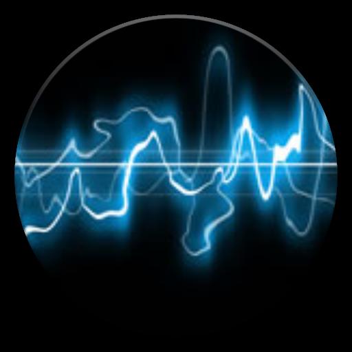 """""""白噪音"""" 健康 App LOGO-APP試玩"""