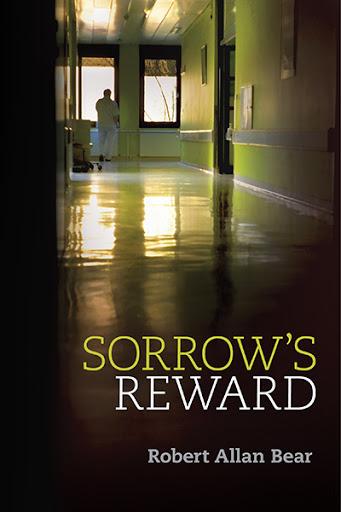 Sorrow's Reward cover