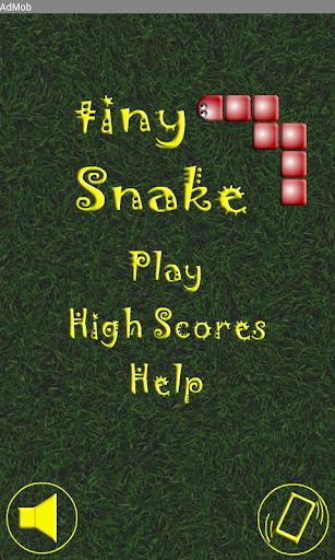 tiny Snake +