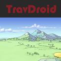 TravDroid icon