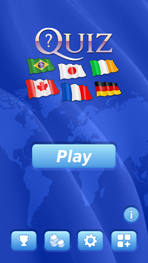 World Flags Quiz Name the Flag