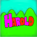 Story of Harold the Hippo icon