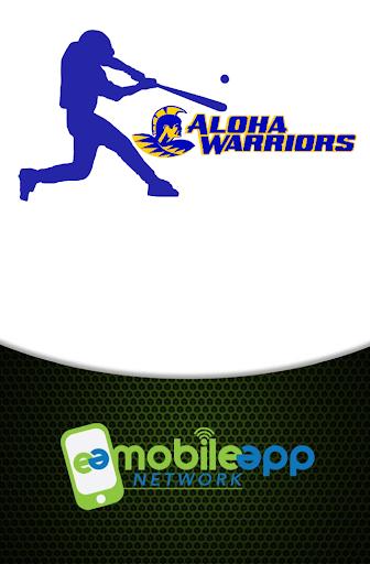 Aloha Baseball