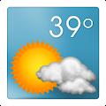 3D Sense Clock & Weather download