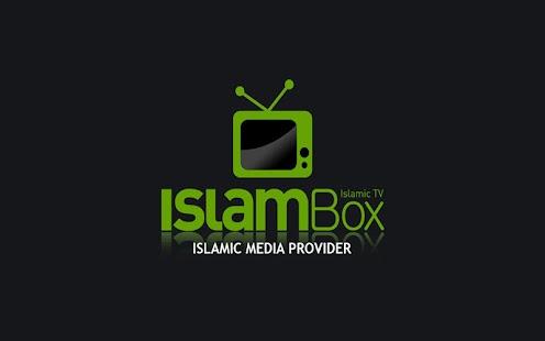 IslamBox - screenshot thumbnail
