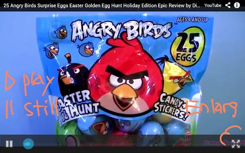 玩免費媒體與影片APP|下載Kinder Eggs app不用錢|硬是要APP