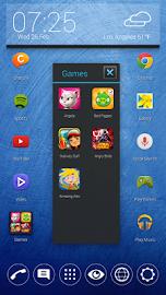 VIRE Launcher Screenshot 3