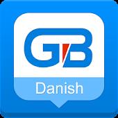 Guobi Danish Keyboard