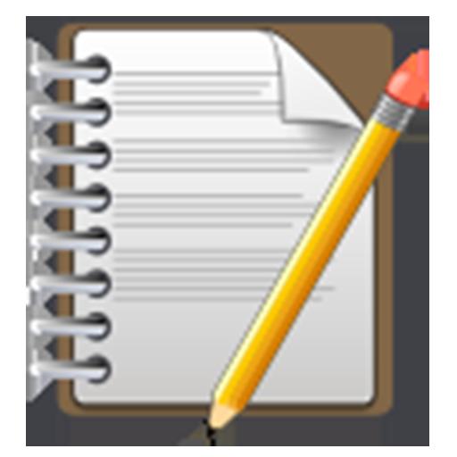 Abc Editor (Text Editor) LOGO-APP點子