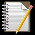 Abc Editor (Text Editor) icon
