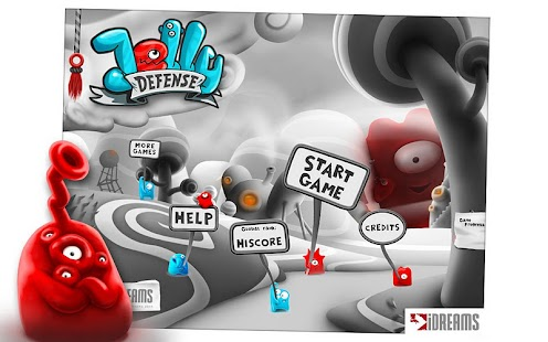 Jelly Defense Screenshot 22