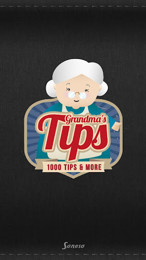 Grandma's Tips