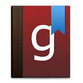 Goodreads Droid icon