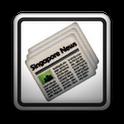Singapore News Online icon