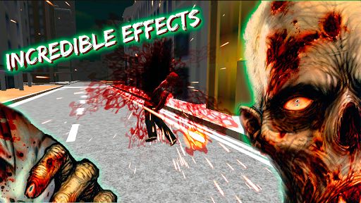 Zombie Sniper Game 1.08 screenshots 4